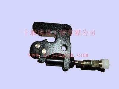 右液压锁栓总成 5002175-c1100图片
