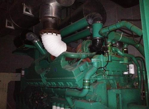 必须将零件号为19东风汽车配件0397的皮带轮衬套予以换新
