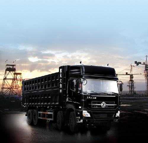 东风大力神重型工康明斯发电机配件程车逐步赢得用户信赖