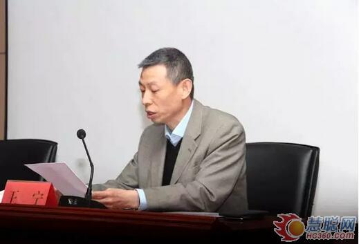 康明斯副总裁王宁感谢襄阳警方保护企业合法权益的努力